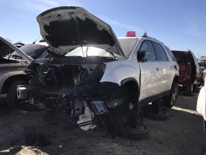2011 GMC Acadia Part Out for Sale in Stockton, CA