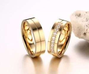 Unisex 18K Gold plated Ring Set- CODE EZJ571 for Sale in Houston, TX