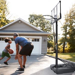 Portable Basketball Hoop & Goal Basketball System for Sale in Los Angeles, CA