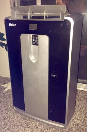 Haier 10,000 BTU 3-in-1 Portable Air Conditioner Dehumidifier HPN10XCM for Sale in San Jose, CA
