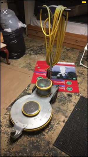 Floor machine for Sale in South Plainfield, NJ