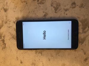 iPhone 7 Plus - Unlocked - 128gb for Sale in Portland, OR