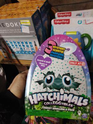 Hatchimals for Sale in Menominee, MI