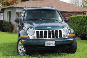 2005 Jeep Patriot Limited for Sale in Santa Clara, CA