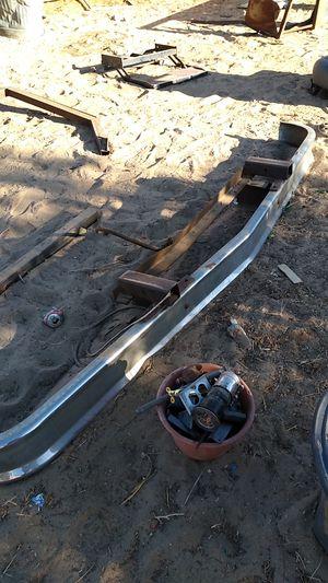 75 progue motor home bumper for Sale in Lancaster, CA