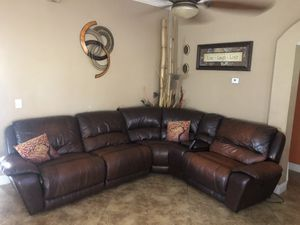 Sectional couch for Sale in Tampa, FL