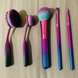 Makeup Brush Set for Sale in Gilbert, AZ