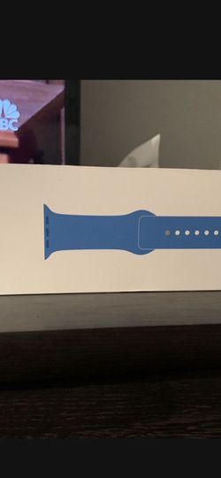 Apple Watch Sports Band - Blue for Sale in Commerce,  CA