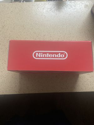 Nintendo Switch Lite - Coral - Switch Limited color for Sale in Tampa, FL