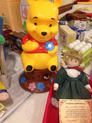 Pooh bear humidifier for Sale in West Chicago, IL