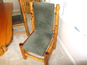 Couch/Sofa & Chair - Upholstered for Sale in Lexington, KY