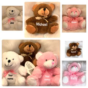 Personalized Teddy bear for Sale in Frederick, MD