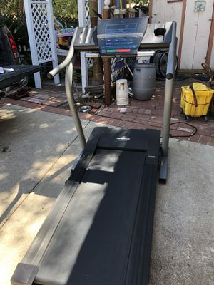 Nordictrack 1000s treadmill for Sale in Rancho Cucamonga, CA