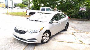 2016 Kia Forte for Sale in Doraville, GA