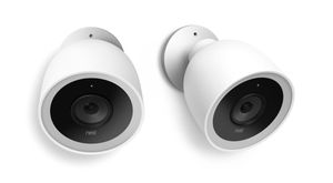Nest IQ Outdoor Security Cameras & Nest Hello for Sale in Longview, TX