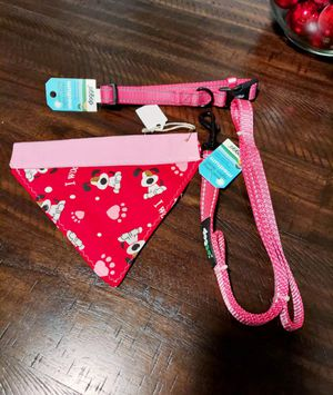 Dogs bandana sets for Sale in Houston, TX