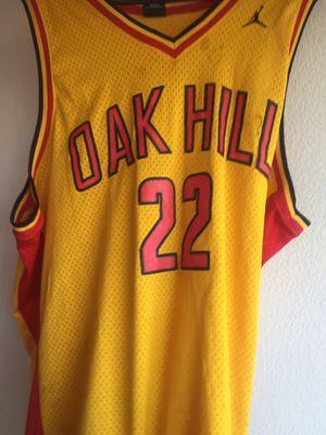 Jordan Brand Oak Hill Academy High School Carmelo Anthony Jersey for Sale in Tempe, AZ