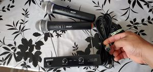Gemini wireless microphone for Sale in Queens, NY