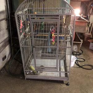 Extra large Bird Cage for Sale in Baltimore, MD