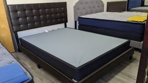 Queen bed frame only for Sale in Glendale, AZ