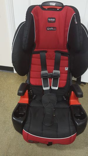 BRITAX FRONTIER CLICKTIDE BOOSTER CAR SEAT for Sale in Inglewood, CA