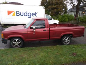 93 Ford Ranger for Sale in Seattle, WA
