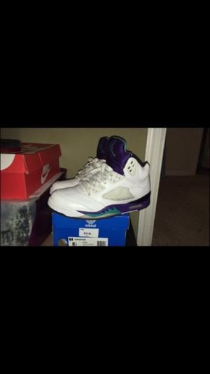 Jordan 5s for Sale in Euclid, OH