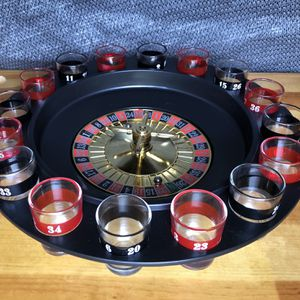 Drinking Roulette for Sale in Albuquerque, NM