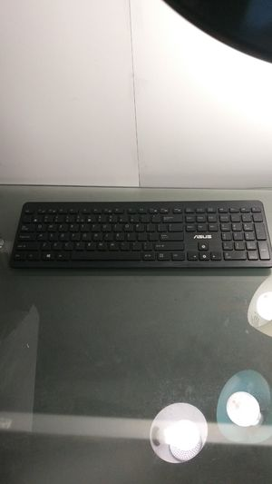Asus wireless computer keyboard for Sale in Manheim, PA