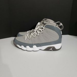"2012 Ds Jordan 9 Retro ""Cool Grey"" for Sale in Garner, NC"