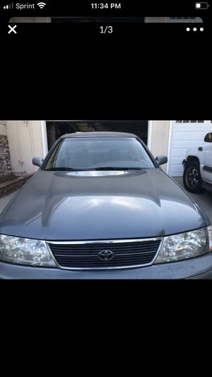 1998 Toyota Avalon XL for Sale in Canyon Lake, CA