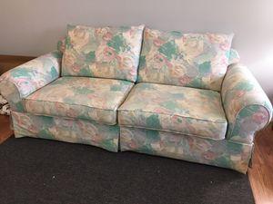 Sleep Sofa Double bed Sleeper Sofa for Sale in Fairfax, VA