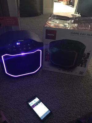 Bluetooth speaker for Sale in Lanham, MD