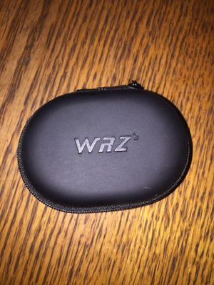 WRZ S3 red Bluetooth wireless headphones for Sale in Columbia, PA
