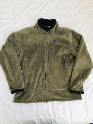 Patagonia Fleece Deep Pile Jacket for Sale in Kent, WA