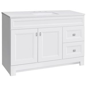 """48"""" Vanity cabinet only for Sale in Columbia, MD"""