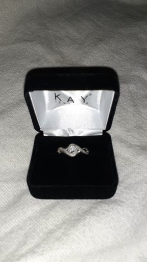 Brand new Kay Jewelers promise ring for Sale in Phoenix, AZ