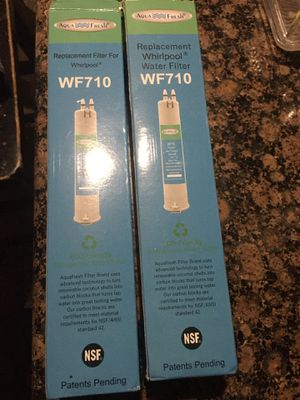 New Aqua Fresh Water Filter for Sale in Hayward, CA