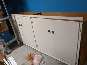 Free granite countertop and cabinet for Sale in Covina, CA