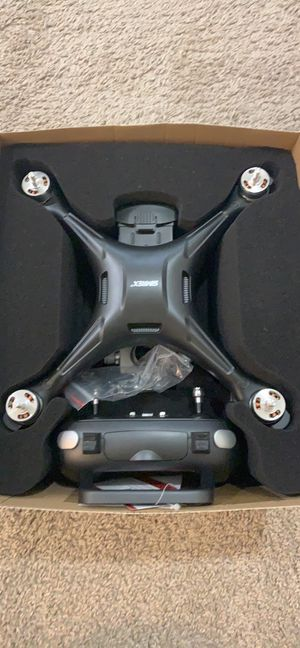 SIMREX x11 drone with professional camera for Sale in Rochester Hills, MI