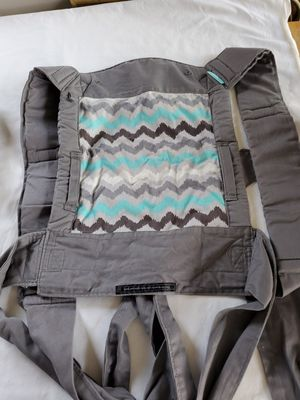 Sash style baby carrier for Sale in Buffalo, NY