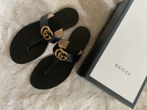 Authentic Gucci Sandals for Sale in Santa Ana, CA