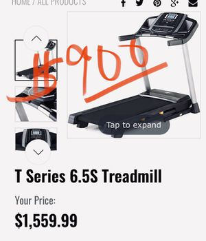 Nordictrack Treadmill for Sale in Lakeside, AZ
