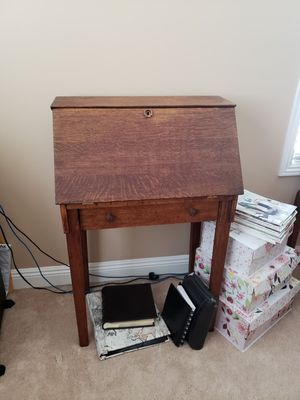 Vintage Desk for Sale in Inglewood, CA