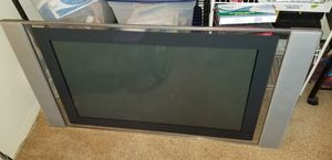 """Sony 42"""" plasma tv television model pdm4210 for Sale in Huntington Beach, CA"""