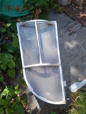 Aluminum grass catcher for Sale in Woonsocket, RI
