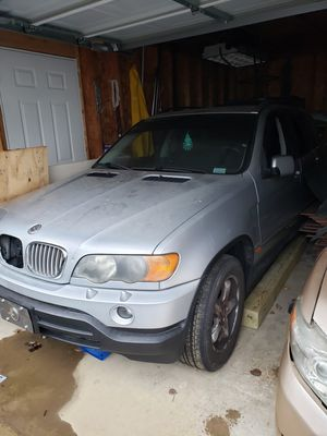 03 BMW x5 for Sale in PLEASURE RDGE, KY