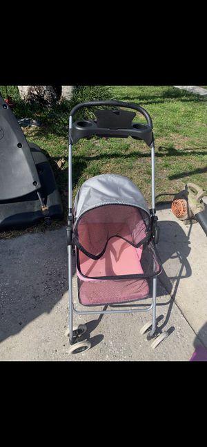 Dog stroller for Sale in Apopka, FL