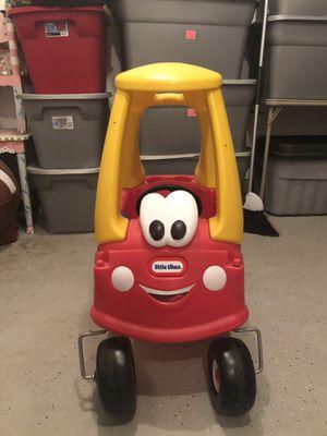 Little Tikes Cozy Coupe for Sale in Manassas Park, VA