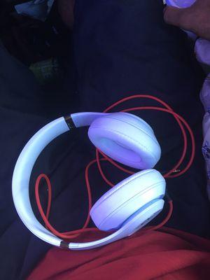 Beats studio audio 3s for Sale in Richardson, TX
